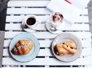 Cornetto, saccottino e caffè: la colazione al panificio Dolcepane di Chieti