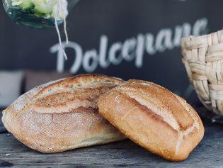 Il pane di Dolcepane, forno tradizionale abruzzese
