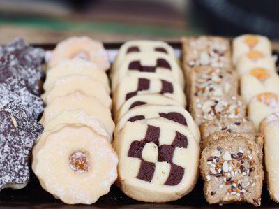 Biscotti del panificio Dolcepane